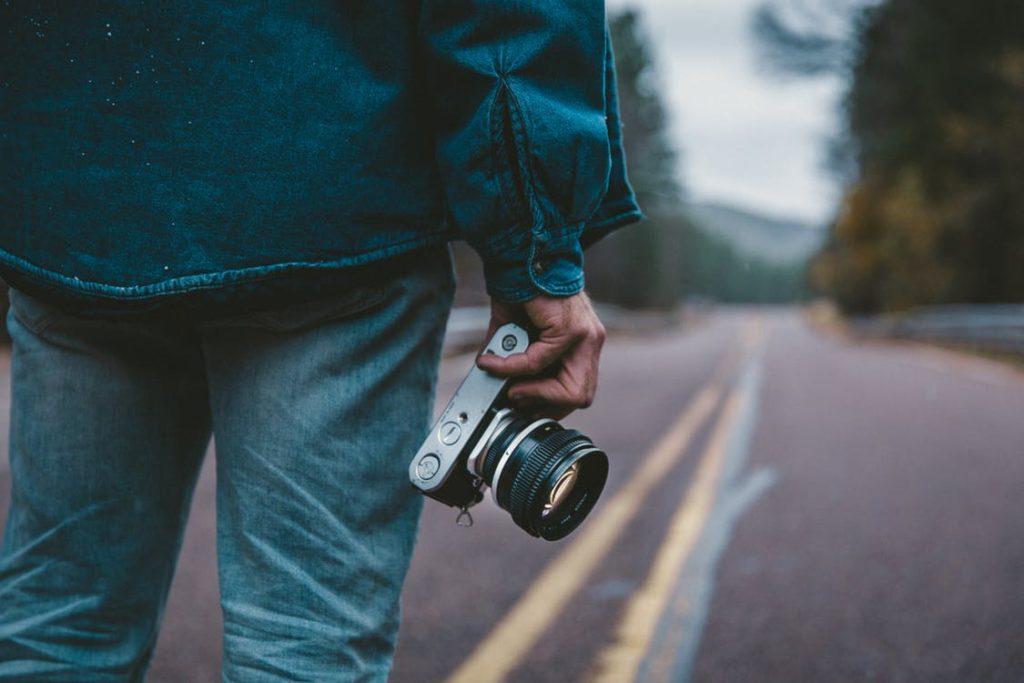 fotograf zielona gora